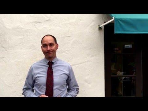 Santa Barbara Entrepreneur: David Machacek of Independent Capital Management