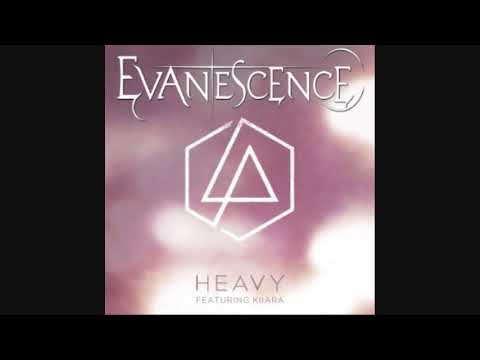 """Heavy Immortal"" (Evanescence vs. Linkin Park ft. Kiiara) [Grave Danger Mashup]"