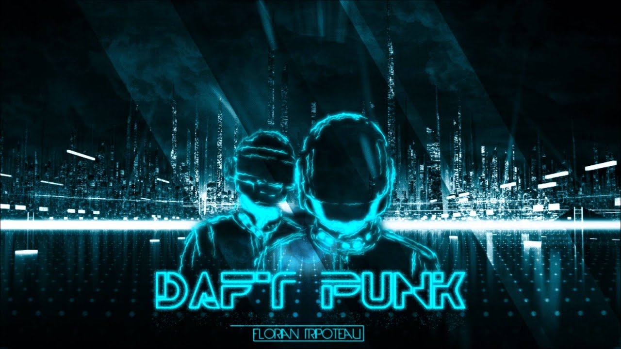 daft punk - derezzed ( tron legacy ost ) - youtube