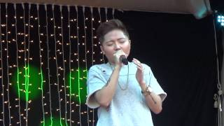 Charice in Paris part 8 - Lay me down