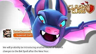 Bat Spell NERF or Continued Domination | TH11 - TH12 DragBat | Clash of Clans