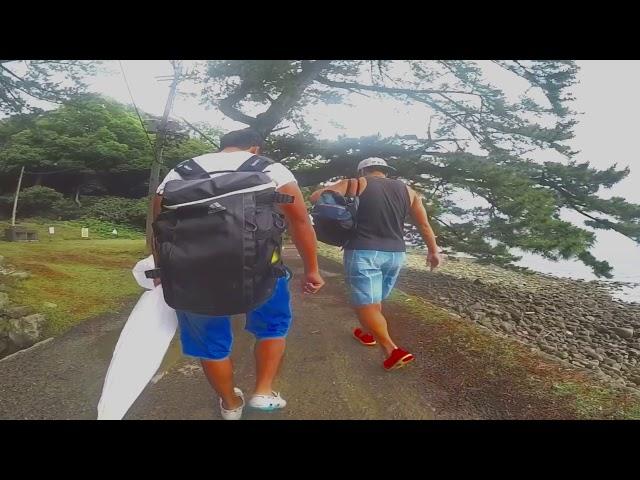 Tomogashima trip