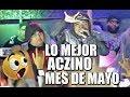 LAS MEJORES RIMAS DE ACZINO MES DE MAYO | COPA CAMET | DOUBLEAA | EXHIBICIONES