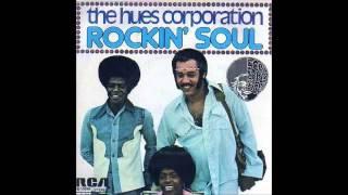 The Hues Corporation - Rockin´ Soul