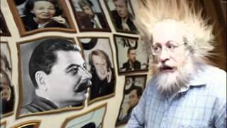 А Харчиков -- Отчего евреи ненавидят Сталина