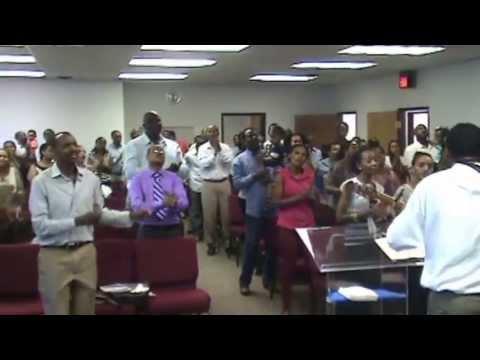 Oromo gospel song/Ulfaadhu/Abebe Temesgen@O.E.C,Columbus,Ohio