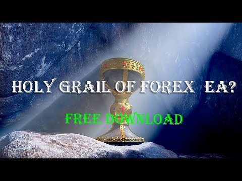 profit of 300 billion in 2020!Is this the holy grail of Forex MT4 EA? Free Download!