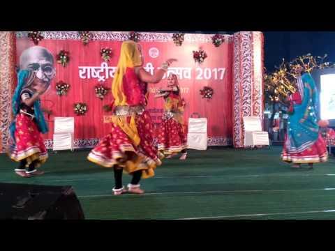 Marvadi Dance