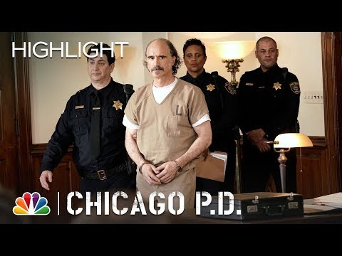 Chicago PD - Back Off (Episode Highlight)