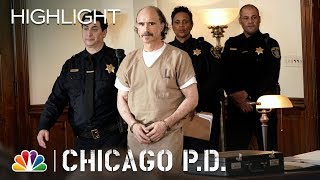 Chicago PD - Back Off (Episode Highlight)