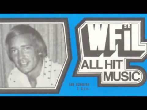 1970s Top 40 radio - WLS WCFL WFIL WIBG WABC WLAC WAKY WSBA WMAK WPGC WKBW