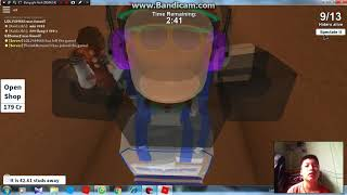 TRO VE TUOI THO TRON TIM (ROBLOX HIDE AND SEEK EXTREME)