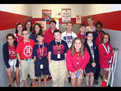 Haughton Middle School - Mrs. Morton