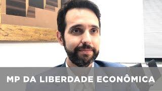 Ricardo Vieira - MP da Liberdade Econômica | Barcellos Tucunduva Advogados