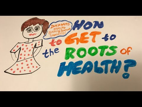 How to Get to the Roots of Health?