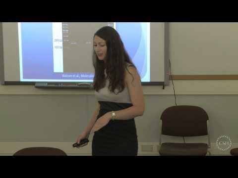 Validating differential gene expression: Methods, Sarah Diermeier, Ph.D.