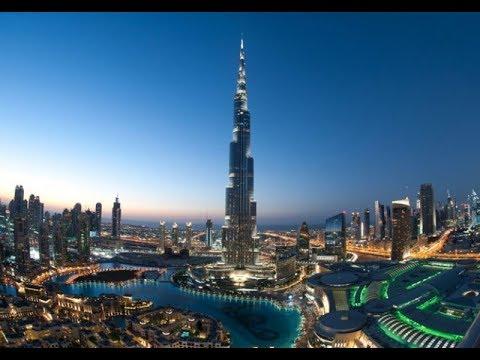 United Arab Emirates 2018