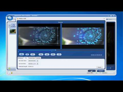 How To Convert And Burn AVCHD To DVD On  Windows