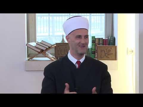 Poslanikovo naslijeđe (20) - mr. Muhamed-ef. Velić