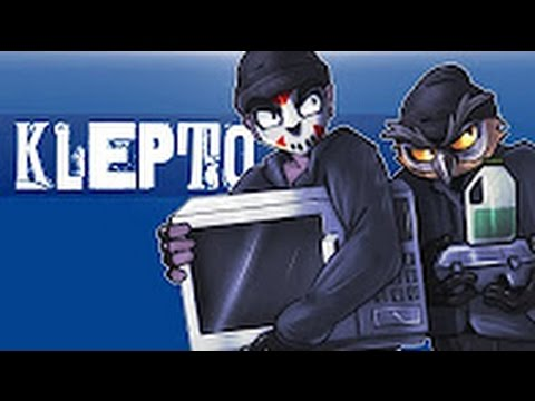 h2odelirious/KLEPTO - (Burglary Simulator) Vanoss & Delirious Stealing EVERYTHING! Glitches!!!!