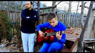 Ahmet Feyzi - Adın Bende Gözyaşı