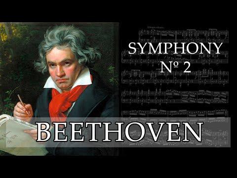 Beethoven | Symphony 2 ♫