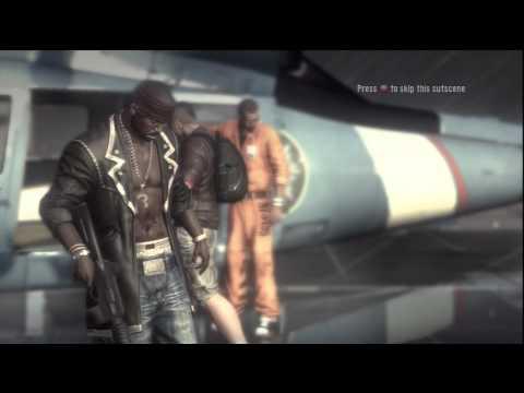 Dead Island: Ending, Boss Battle + Sam B Rap ''Who Do You Voodoo'' & Credits (HD)