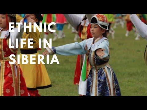 Ethnic life in Siberia | 56th Parallel adventure travel