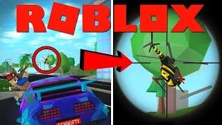 NIEMAND ONTSNAPT AAN MIJN SNIPER !! | Roblox Mad City #17