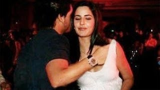 Siddharth Mallya's Hand Inside Katrina Kaif's Top | SHOCKING