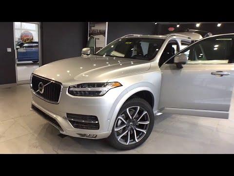 2018 Volvo XC90 Farmington, Livonia, Westland,Troy, Novi, MI 18Y180