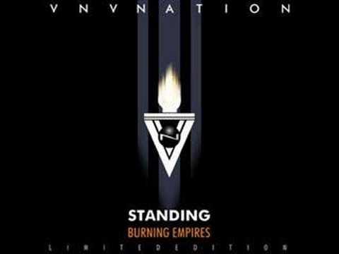 VNV Nation - Saviour (Vox)
