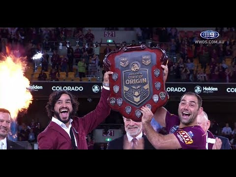 Cameron Smith, a legend of our game