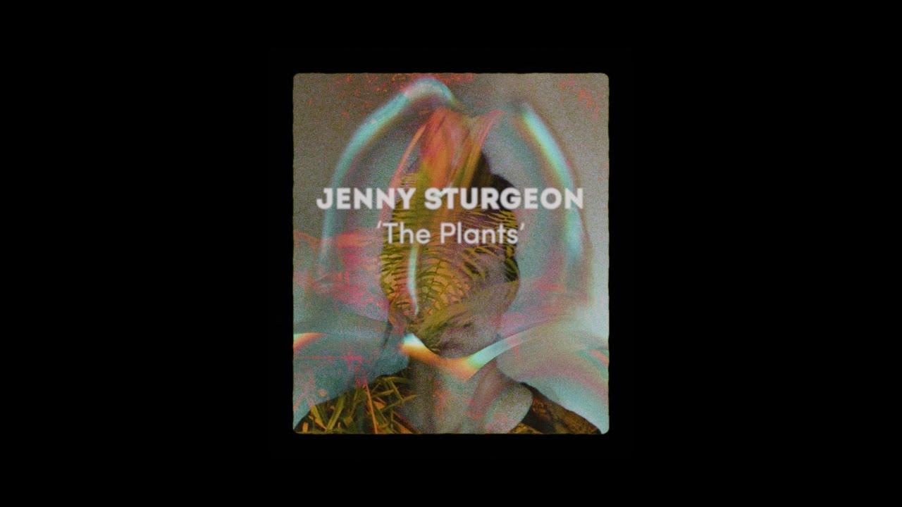 Jenny Sturgeon – Jenny Sturgeon - The Plants