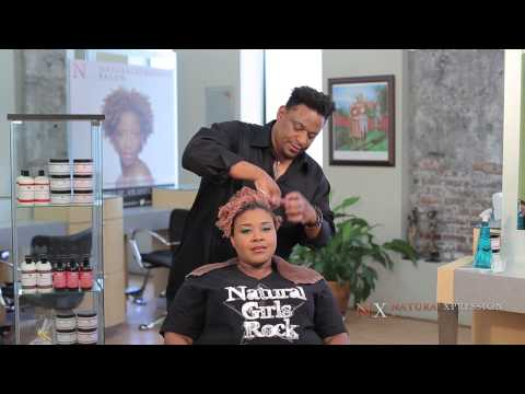 Wash & Go (From A Natural Hair Salon Perspective)