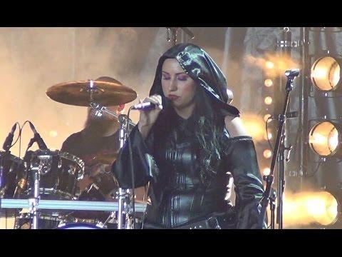 Shape of Despair - Sleeping Murder - Live Hellfest 2015