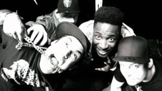 Foreign Beggars - Coded Rhythm Talk (Subtex Remix)