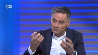 فيديو..ناصر جبارة: اللاجئون السوريون فرصة ذهبية لاقتصاد ألمانيا