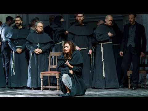 Why The Royal Opera love performing La forza del destino
