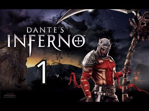 Dante's Inferno - Bienvenidos al Infierno, juegazo!! EP 1