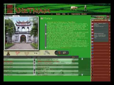 video vietnam guide