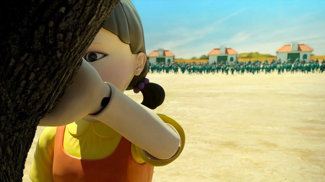 10 Fakta Menarik Squid Game Drama Seri Korea