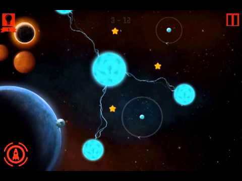 Cosmoplan : A Space Puzzle - Official Gameplay Trailer