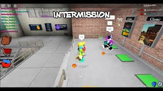 1V1 WITH MY BROTHER [ ROBLOX ASSASSIN ] Sub To Danielize :3