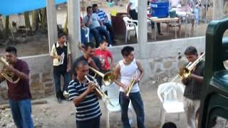 Una Sorpresa - Jaripeo Feria de San Miguel, Guerrero 2011