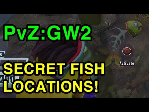 Coin Glitch – 2 Million Per Hour! Fish Chest Coins – Plants
