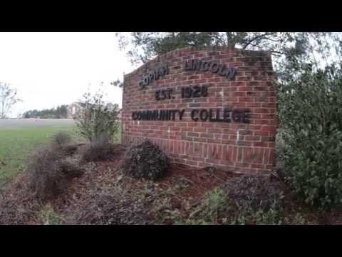 Retraining the Gulf Coast  Copiah Lincoln Community College