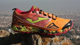 Joma Olimpo Review