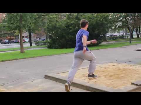 Parkour and Freerunning by Domin Parkour