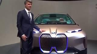Harald Krüger @ BMW BILANZPRESSEKONFERENZ 2019
